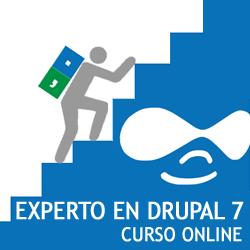Experto en Drupal 7 con Forcontu