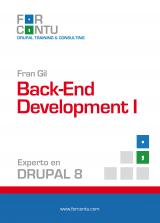 Libros Drupal 8