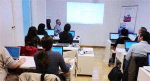cursos de drupal en Madrid centro Sol